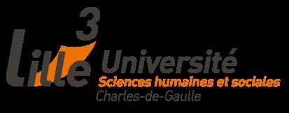 Logo Lille3